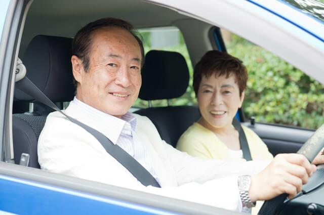 運転免許更新時の高齢者講習(予備検査:75歳以上~)の内容/運転免許取り消しまでの流れ!