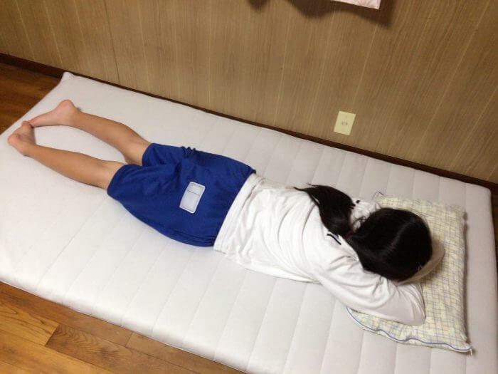 エアウィーヴ口コミ@愛用者が語る寝心地を実写付きでご紹介