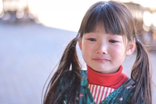 DV・いじめ・極貧でお菓子も食べられない!そんな子供達がいると知った時私たちは?