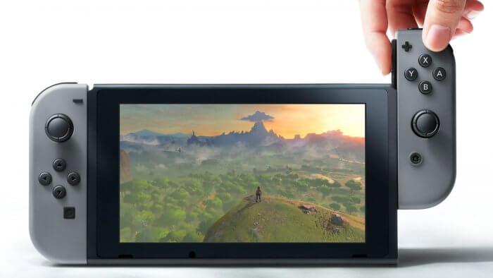 ニンテンドースイッチ(Nintendo Switch)予約申し込みスタート!予約販売店一覧