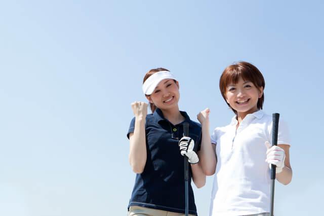 女子ゴルフ:かわいい人気の女子プロまとめ