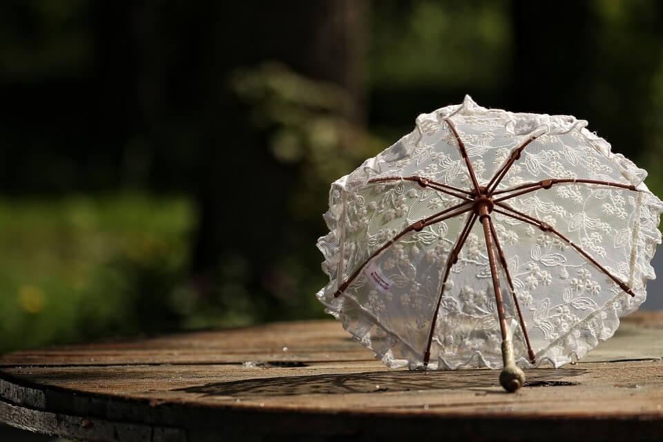 折りたたみ日傘人気ランキング!完全遮光のおすすめブランド&商品