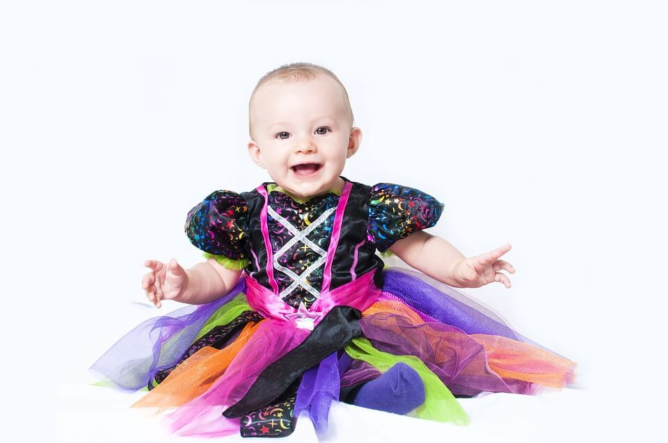 ハロウィンの子供用衣装はどこで買うのがお得なの?